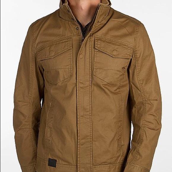 a25847a006 Oakley Operative Jacket. M 5ac3b0518af1c575f1545226